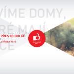 Ušetřete s DJT přes 80.000 Kč během For Archu 2016