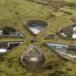 Video: 10 úžasných podzemních domovů