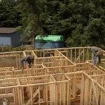 Video: Jak udělat dřevěnou konstrukci domu