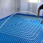 Video: Jak na podlahové topení