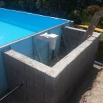 Jaro je správný čas na stavbu zapuštěného bazénu