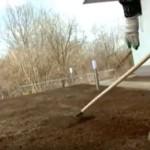 Jak založit trávník.