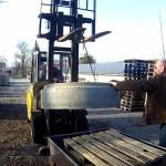 G2 – Stavba garáže – Zvýšení studny