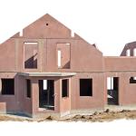Zrychlete stavbu domu o měsíce smontovanou hrubou stavbou