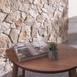 Obklady zumělého kamene – jak na výběr a montáž